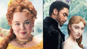 Bridgerton Renouvelé Pour Les Saisons 3 Et 4 Sur Netflix