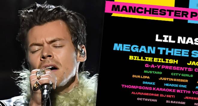 Ce site Web transforme vos artistes Spotify préférés en une programmation Manchester Pride 2021