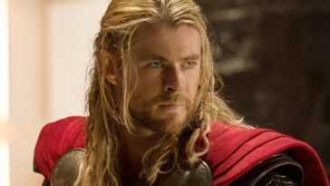 Chris Hemsworth Taquine Le Retour Du Look Classique De Thor