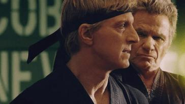 """""""Cobra Kai"""", saison 4: pourquoi Dutch serait le meilleur remplaçant de John Kreese dans le dojo"""