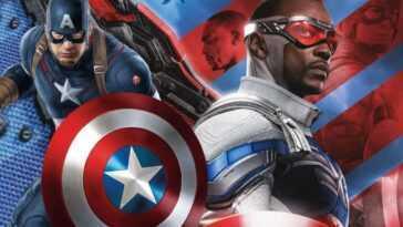 Comment Captain America De Sam Wilson évoluera T Il De Steve Rogers