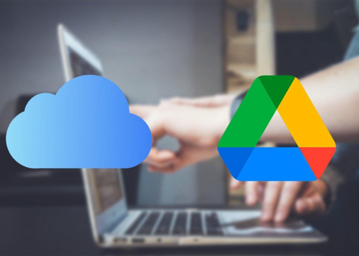Comment transférer des fichiers d'iCloud vers Google Drive à partir d'un ordinateur