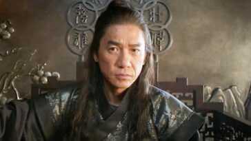 Comment Le Cours Shang Chi Corrigera T Il L'aspect Le Plus Critiqué D'iron