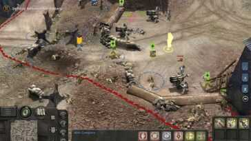 Company of Heroes Has A New DLC For iOS and Android Devices