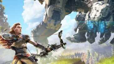 Critique: Horizon Zero Dawn (PS4) - Un début exceptionnel dans le monde ouvert