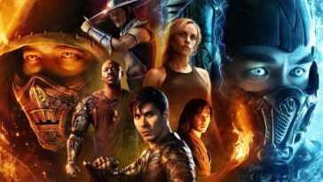 Critique De Mortal Kombat: Un Redémarrage Sanglant Et Génial