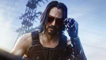 Cyberpunk 2077 vendu 13,7 millions d'exemplaires en 2020, 28% sur PS4