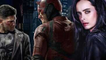 Daredevil, Jessica Jones Et The Punisher Reviendraient Dans Le Mcu,