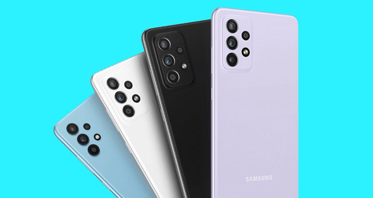 Samsung présentera, très prochainement, les Galaxy A82 5G et Galaxy M42 5G