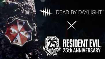 Dead By Daylight: Le Nouveau Tueur Viendra De Resident Evil,