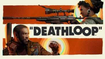 Deathloop Officiellement Reporté De Plusieurs Mois