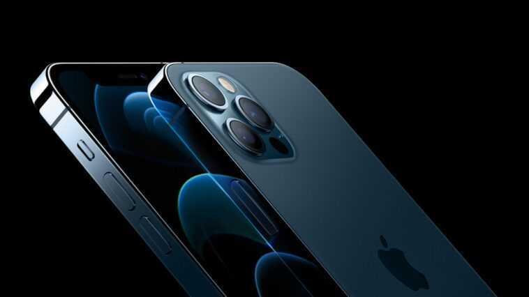 Dernier Indice De Fuite De La Série Iphone 13 à