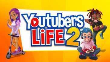 Devenez la prochaine sensation virale lorsque Youtubers Life 2 arrive en 2021