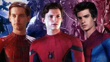 Disney Et Sony Signent Un énorme Contrat Avec Le Film
