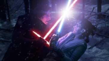 Disney prépare un sabre laser rétractable: c'est ainsi que fonctionne le brevet sur lequel il est basé