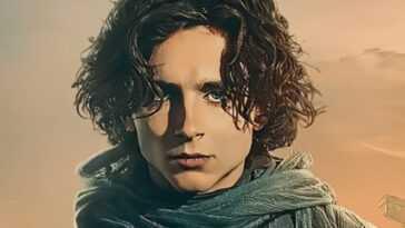 Dune Remake Est Confirmé Pour Ne Suivre Que La Première