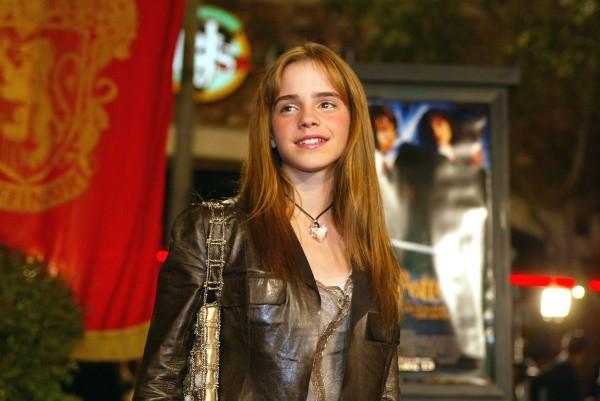 Emma Watson est connue depuis son plus jeune âge.  Photo: (Getty)