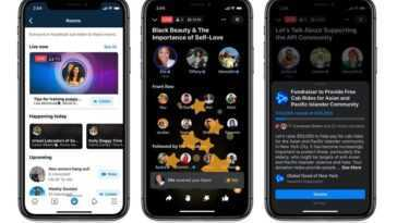 Facebook Se Lance Dans L'audio: De Soundbite Aux Podcasts, Voici
