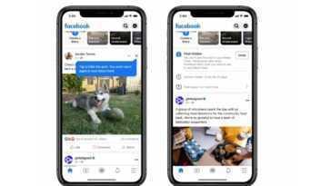 Facebook Veut Que Les Réponses Des Utilisateurs Améliorent Le Classement