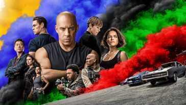 Fast & Furious 9: Vin Diesel Le Laisse Déchirer Dans