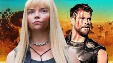 Furiosa: Anya Taylor Joy Et Chris Hemsworth Ont Hâte De Faire