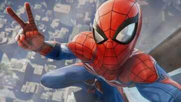 Gta San Andreas: Mod Met Spider Man En Jeu