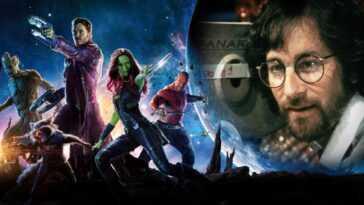 Gardiens De La Galaxie Est Le Film De Super Héros Préféré