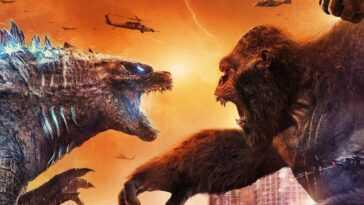 Godzilla Contre. Kong Passe Le Roi Des Monstres Au Box Office