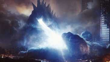 Godzilla Contre. Kong Remporte Son Deuxième Week End Au Box Office, Battant