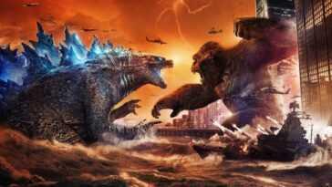 Godzilla Contre. Le Réalisateur De Kong Déclare Un Vainqueur Définitif