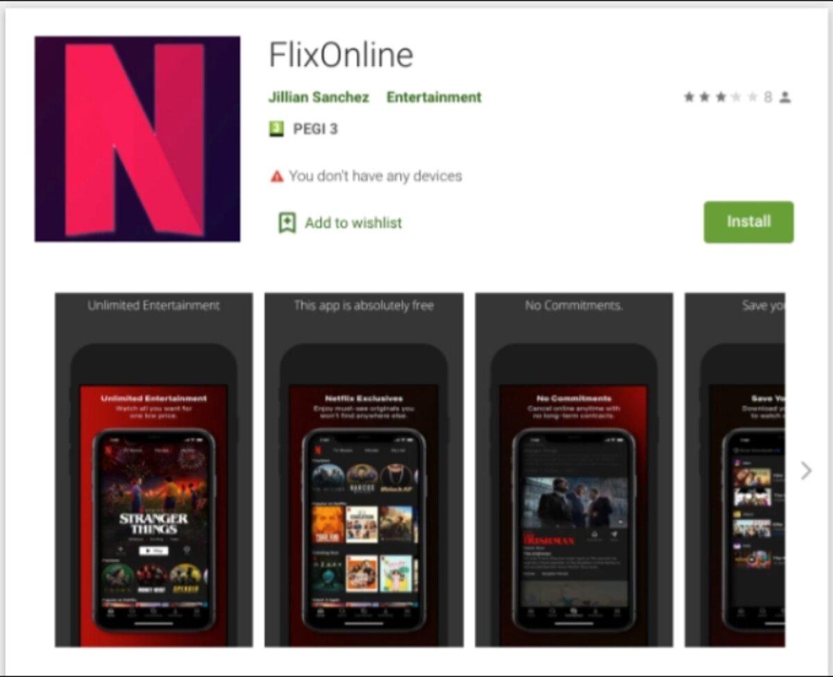 Flixonline