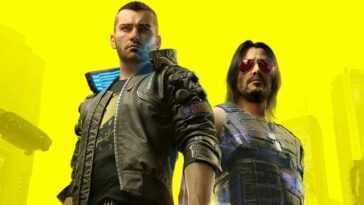 Graphiques des ventes au Royaume-Uni: Cyberpunk 2077 revient dans le top 10 tandis que FIFA 21 revendique le numéro un
