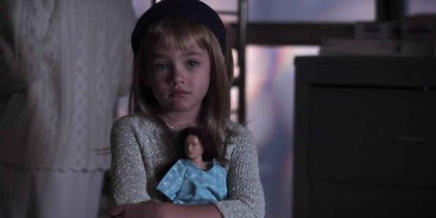 Meredith a été témoin de la tentative de suicide de sa mère lorsqu'elle était petite (Photo: ABC)