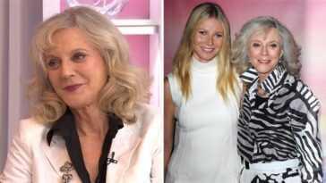 Gwyneth Paltrow révèle la réaction de maman Blythe Danner aux produits controversés de Goop