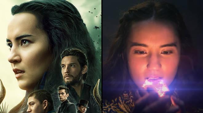 Heure de sortie de Shadow and Bone: Quand sort-il sur Netflix?