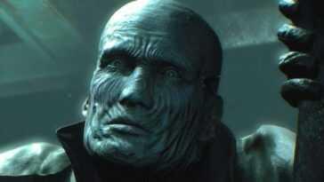 Horreur asymétrique Dead by Daylight Ajout du DLC Resident Evil