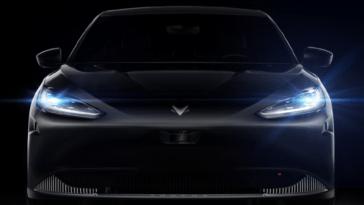 Huawei entre dans le secteur automobile: la voiture électrique Arcfox Alpha S est livrée avec la conduite autonome par HarmonyOS