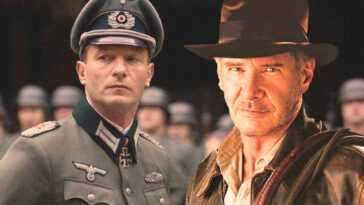 Indiana Jones 5 Ajoute Le Méchant Mcu Thomas Kretschmann Au