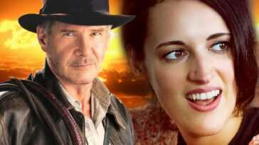 Indiana Jones 5 Obtient Phoebe Waller Bridge, John Williams Reviendra Pour