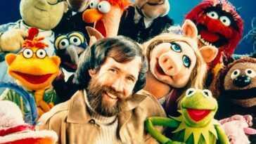 Jim Henson Biopic Muppet Man Se Passe à Disney