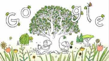 Jour De La Terre 2021: La Vidéo Illustrée De Google