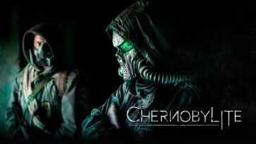 Kickstarter: Sortie Du Jeu De Tir D'horreur De Survie Tchernobylite