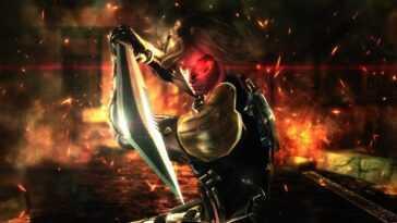 Konami enregistre les marques déposées pour Metal Gear Rising et Castlevania
