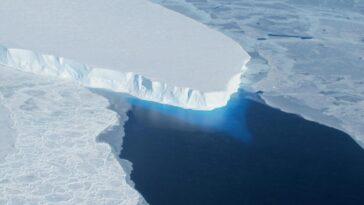 L'allemagne Pourrait Perdre Des Glaciers Plus Tôt Que Prévu, Dès