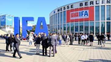 L'IFA se tiendra en personne: le grand événement technologique de Berlin imite le MWC et annonce son intention de revenir physiquement