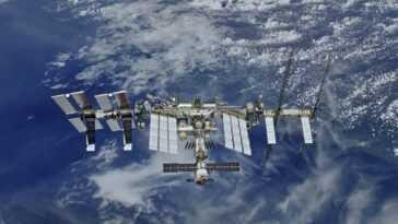 La Russie Veut Construire Sa Propre Station Spatiale Pour Remplacer