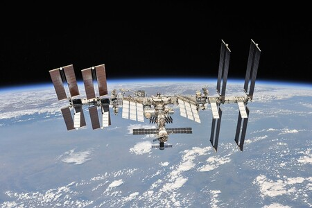 Station spatiale Int 01