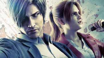 La Bande Annonce De Netflix Resident Evil: Infinite Darkness Visite La