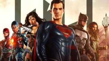 La Bande Annonce De La Trilogie Snyderverse Arrive, Hbo Max Vient Il