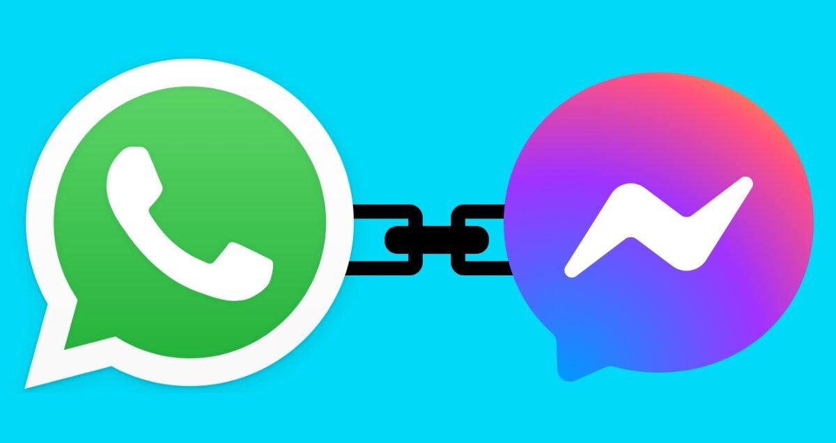 L'intégration de WhatsApp et Facebook Messenger se poursuit et sera volontaire